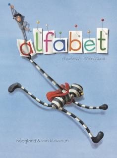 Een onuitputtelijk prentenboek met meer dan 3000 woorden uitgebeeld, per letter van het alfabet.