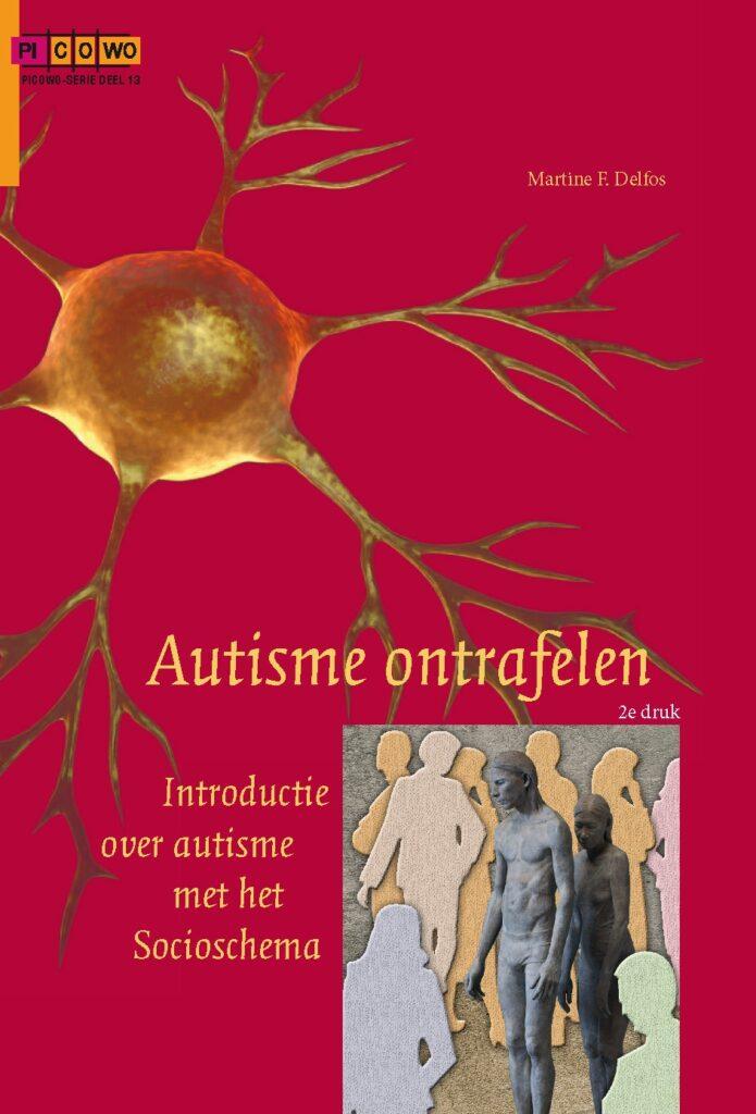 Dit boek beschrijft de visie van Martine Delfos op autisme.