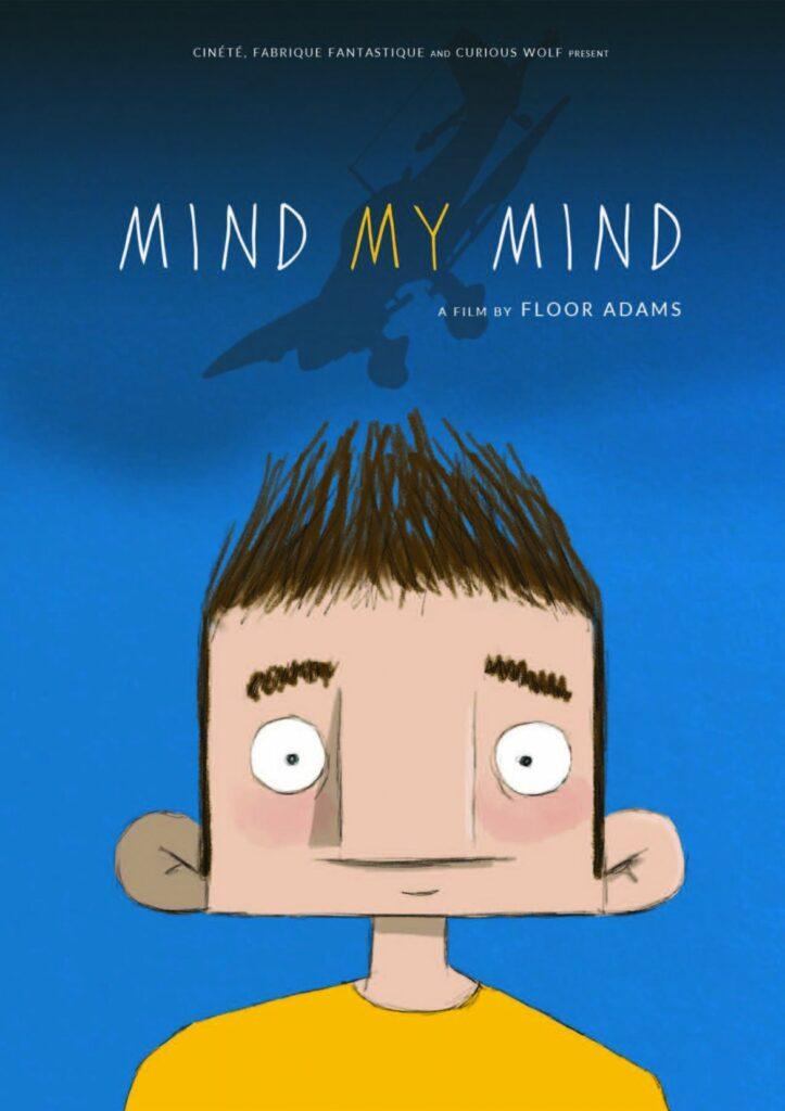 Mind my mind is een korte documentaire die letterlijk inzicht geeft in het hoofd van iemand met autisme.
