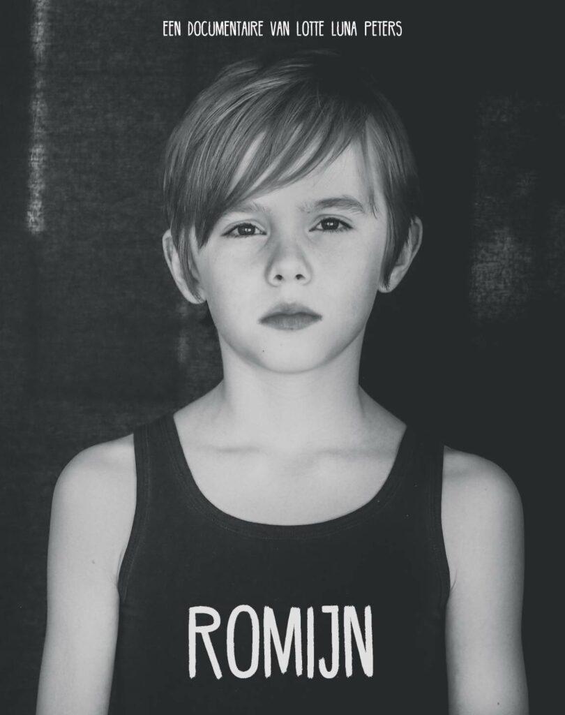De Nederlandstalige documentaire Romijn laat het leven zien van een jongen met autisme, door de ogen van zijn zus.